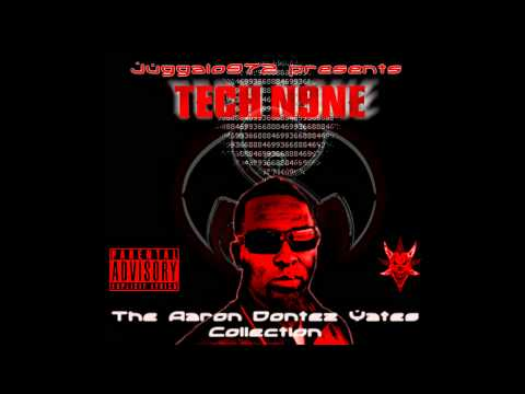 Tech N9ne - Little Pills (Kabosh)