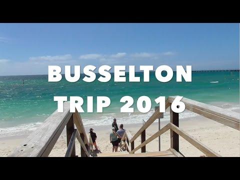 BUSSELTON TRIP 2016