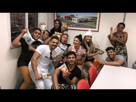 Ney Lima Promove Encontro Beneficiente Pra Arrecadar Alimentos