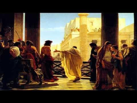 J.S. Bach - St. Matthew Passion, BWV 244 / Aria: