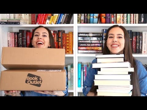 JULY BOOK HAUL 2017 || Books I Bought This Month