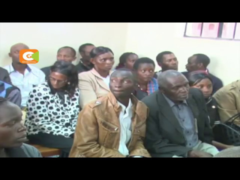 Owner of Glgil accident charged in Naivasha