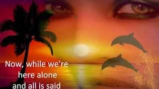 Kenny Loggins - Forever with Lyrics