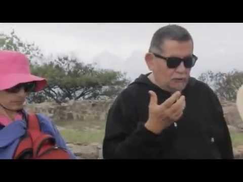 <br>LA MONTAÑA SAGRADA DEL JAGUAR ALUMNOS UABJO 1. Video