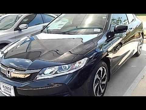 2017 Honda Accord LX-S CVT