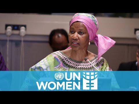 International Women's Day 2016: A Message by UN Women's Executive Director