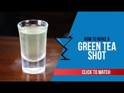 how to get green tea