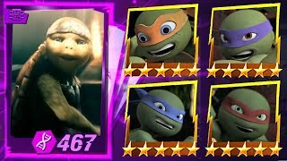 Lone Rat and Cubs (movie&cartton memories) - #TMNT Legends