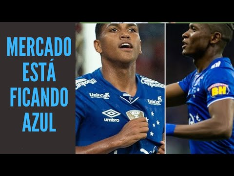 Flamengo disposto a ir às compras em Minas Gerais: já são 2 atletas do Cruzeiro na mira rubro-negra