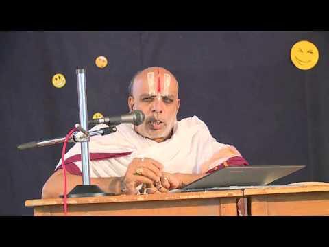 M.A. Divya Prabandham (DDE), Dr. M.A. Venkatakrishnan