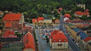 Kórnik (Poland) - Tourist attractions and Architectural monuments
