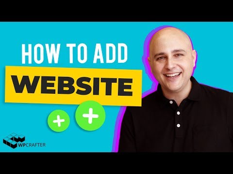 How To Add New Websites To Your Hosting Account & Install WordPress thumbnail