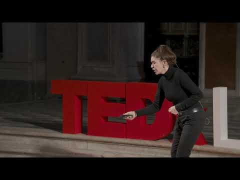 Calcium Hydroxide The Material That Immortalized Human Kind. | Daniela Murphy | TEDxLUCCA