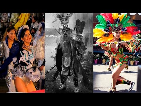 Mix Mejores Canciones Música Folklorica de Bolivia_Part_2