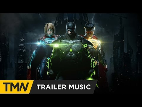 Injustice 2 - Shattered Alliances Part 2 Trailer Music | Colossal Trailer Music - Spice of Life
