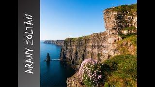 Folk music from Ireland by Arany Zoltán