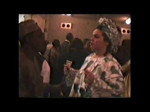 WASIU AYINDE & LANIHUN ( AMSTERDAM SHOW`96 ) VIDEO EDITED BY CHUNKY YAYE VIDEO