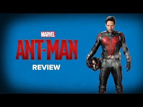 Movie Review: Watching Marvel