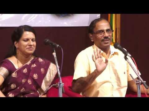 Pattimandram Raja & Mrs. Bharathi Baskar in Jaffna. Part-2