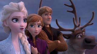 FROZEN 2 - Teaser Trailer (NL Ondertiteld) - Disney NL