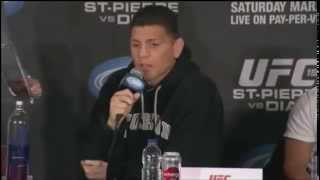 nick diaz wolf tickets