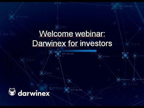 Darwinex - Investor Welcome webinar (EN)