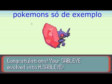 pokemon omega ruby gba hack download zip