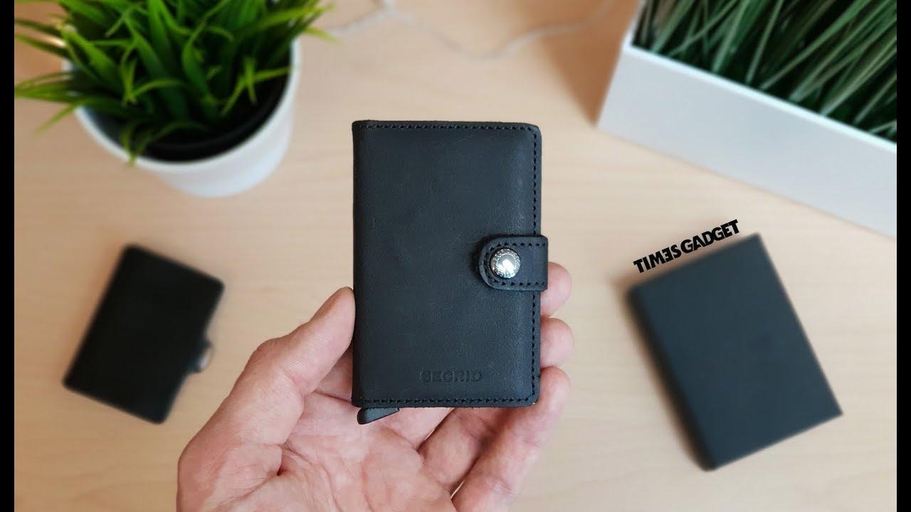 design innovativo 0ab1e 40b0e Portafoglio Secrid, La recensione completa.