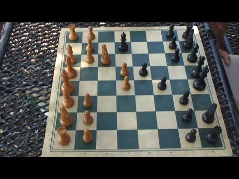 How to Beat a Defensive Chess Player : Chess Moves & Strategies