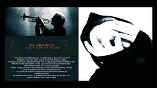Diamusk - Big Wild River ft. Nils Petter Molvær (Official audio)