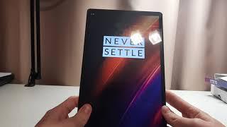 Фото Обзор планшета Lenovo  TabM10 FHD PLUS