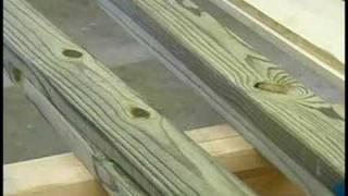 Building Wooden Garden Planters : Building Wooden Garden Planters: Materials
