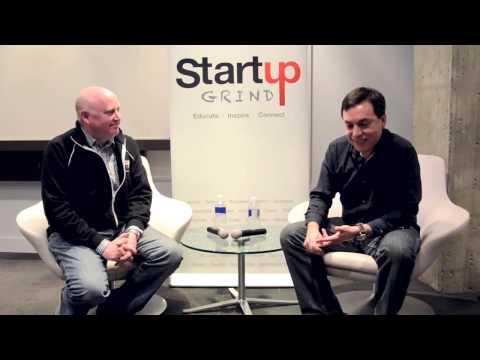 Bohdan Zabawskyj (Mercatus; Rypple, Redknee) at Startup Grind Toronto