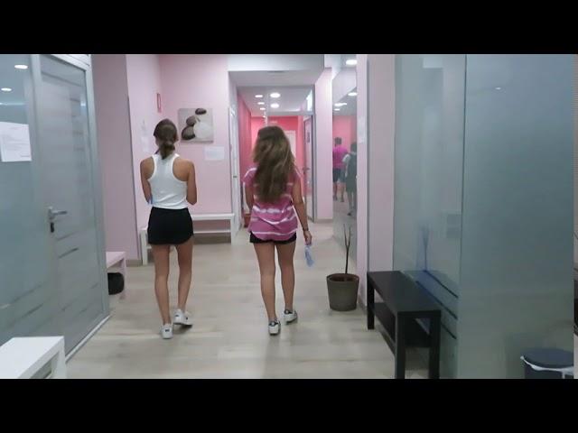 Summer Dance -Protocolo - Dance Factory Alcorcón