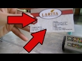 Wisata Kuliner di Larita Resto Karanganyar Jogja ke Surabaya part 2