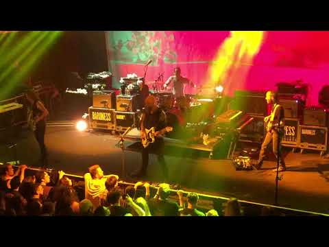 New Baroness song! - Borderlines - Houston Texas - March 2019 Mp3