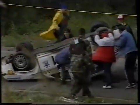 Race in Zagreb 1994