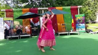 Shakti danse et culture indiennes