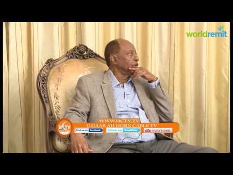 Waraysi  Gaar Ah : Cabdilaahi Congo By Ilig HCTV Hargaysa