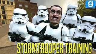 GMod StarWarsRP - I'm the Captain Now