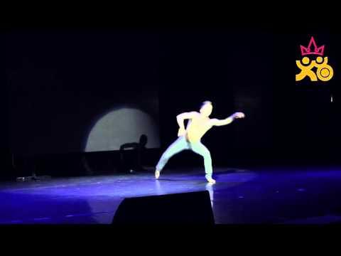 Видео: Гость фестиваля  Александр Могилев  2015 Международный фестиваль Inclusive Dance