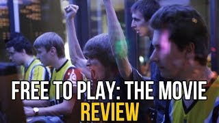 Free to Play: The Movie Review