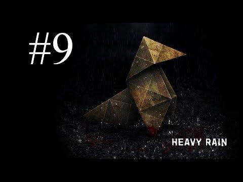 Heavy Rain #9 Sleepless Night - YouTube