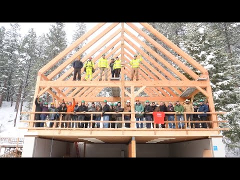 This Couple Started With Nothing What They Built is Amazing