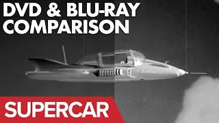 Supercar   DVD & Blu Ray C…