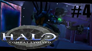 "Halo Combat Evolved ""Episode 4 Time To Escape"""