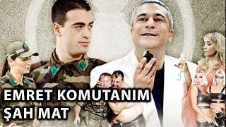 Repeat youtube video Emret Komutanım Şah Mat (2007) Tek Parça - Mehmet Ali Erbil & Sarp Levendoğlu