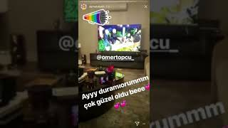Ömer Topçu feat. Demet Akalın - Oh Olsun Video