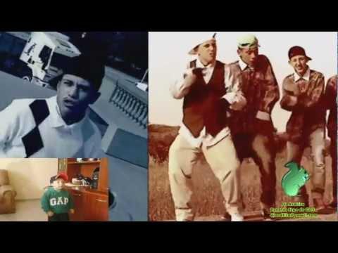 Los Wachiturros - Tirate un Paso - Dj Ardilla