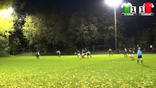 CFC Hertha 06 - VfB Hermsdorf 3:1 (2.11.2014)